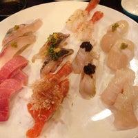 Photo taken at Nana San by Chang on 4/12/2013