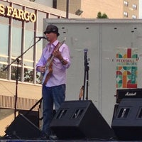 Photo taken at Paramount Center For The Arts by Andy T. on 7/27/2013