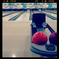 Photo taken at Penang Megalanes Bowl by Mohammad H. on 9/15/2012