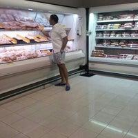 Photo taken at Supermercados Nacional by Waldo R. on 5/30/2013
