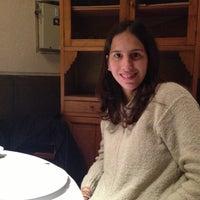 Foto tomada en Rosatto Restaurante por Agustina G. el 5/18/2013