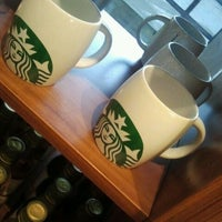 Photo taken at Starbucks by Coriaanse on 2/28/2013