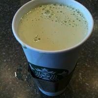 Photo taken at Starbucks by Edward E. on 3/21/2013