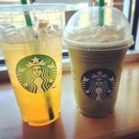 Photo taken at Starbucks by Edward E. on 4/19/2014