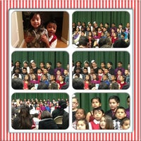 Photo taken at Southgate Elementary School by NicoleFred O. on 12/18/2013