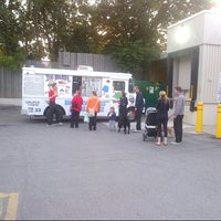 Photo taken at McDowell's Valu-Mart by charlene k. on 9/17/2012
