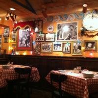 Photo taken at Buca di Beppo Italian Restaurant by Daniel.MD on 9/30/2012