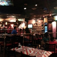 Photo taken at TGI Fridays by Francisco A. on 1/19/2013