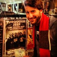 Photo taken at Videodrome by Abe M. on 11/3/2012