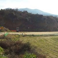 Photo taken at Lofos Kasta by Christos D. on 12/26/2014