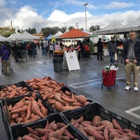 Photo taken at Torrance Farmer's Market by Jed C. on 2/4/2017
