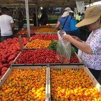 Photo taken at Torrance Farmer's Market by Jed C. on 7/8/2017