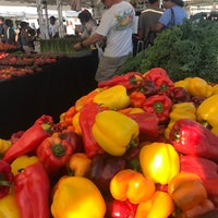 Photo taken at Torrance Farmer's Market by Jed C. on 7/15/2017