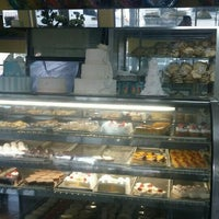 Photo taken at Arahis Bakery by OZ A. on 3/4/2016