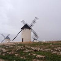 Photo taken at Sierra de los Molinos by Monika L. on 12/14/2014