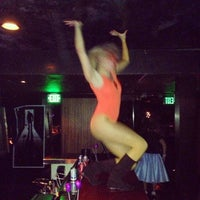 Photo taken at Falcon Hollywood by Katey C. on 10/31/2013