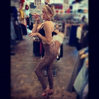 Photo taken at American Apparel by Katey C. on 9/24/2012