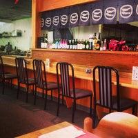 Photo taken at I-Zu Japanese Restaurant by Iabou W. on 6/5/2013