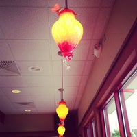 Photo taken at Arby's by Iabou W. on 5/26/2013