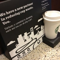 Photo taken at Starbucks by Steve H. on 1/28/2013