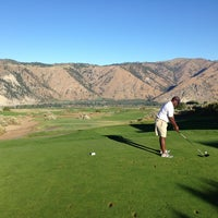 Photo taken at Desert Canyon Golf Resort by Jerry M. on 7/23/2013