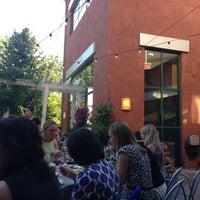 Photo taken at Café Trio by Adela M. on 7/26/2013