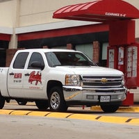 Photo taken at Chick-fil-A North Collins Street by Jen G. on 6/14/2013