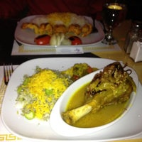 Photo taken at Persian House Restaurant by Diyana A. on 10/16/2012