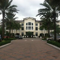 Photo taken at BallenIsles Country Club by Daniel S. on 12/29/2012