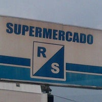 Photo taken at Supermercado Riba Smith by Ricardo S. on 8/4/2013