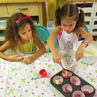 Menu - Little Chef\'s Kitchen - Bakery in Miami