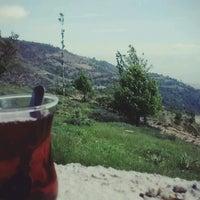 Photo taken at Uluderbent Kasabası by HatipCan B. on 5/7/2017