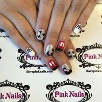 Pink nails nail salon in las vegas for 24 nail salon las vegas