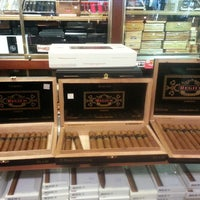 Photo taken at Rich's Cigar Store by Midnight M. on 10/23/2013
