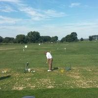 Photo taken at Bridges Golf Course by Chris on 9/24/2013