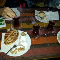 Photo taken at Narin Simit Evi by Fatma K. on 12/22/2014