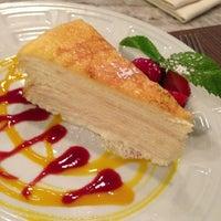 Photo prise au Cafe SFA par L le6/2/2013