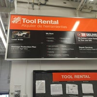 Photo taken at The Home Depot by Vincent K. on 8/6/2017