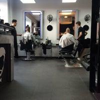 Das Foto wurde bei Barber's Berlin von Christian R. am 5/18/2016 aufgenommen