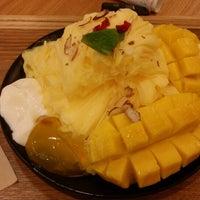 Photo taken at 호미빙 by Yuna L. on 8/30/2014