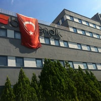 Photo taken at Beğendik Bölge Müdürlüğü by Hasan A. on 10/5/2015