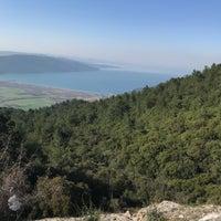 Photo taken at Muğla Akyaka Yoluu by Gülsiye Y. on 2/17/2018