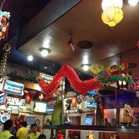 Photo taken at Mandala Chinese Restaurant by S K. on 11/4/2012