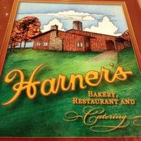 Photo taken at Harners Bakery Restaurant by Matt C. on 1/20/2013