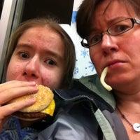Photo taken at McDonald's by Alias C. on 2/8/2014