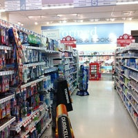 Photo taken at Shoppers Drug Mart by Alias C. on 12/8/2013