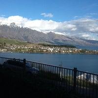 Photo taken at No. 70 Studio, Queenstown, NZ by Adam R. on 8/18/2013