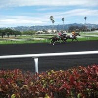 Photo taken at Golden Gate Fields by Russell K. on 9/1/2013