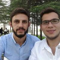 Photo taken at ataköy piknik alanı by Recep T. on 5/16/2015