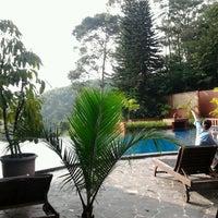 Photo taken at SanGria Resort & Spa by Hilda H. on 1/19/2013